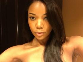Gabrielle Union private photo