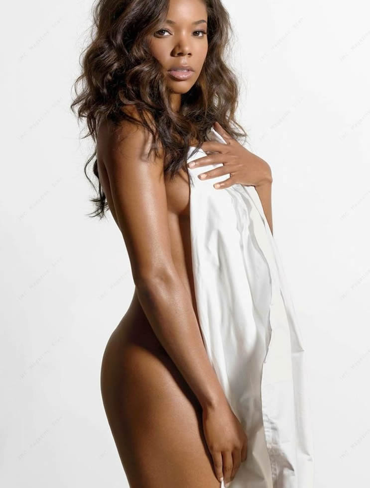 Gabrielle Union sexy babe