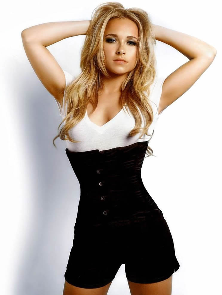 Hayden Panettiere beauty image