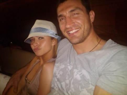 Hayden Panettiere nipples