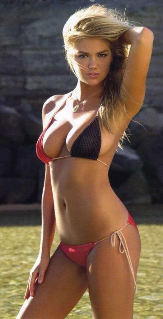 Kate Upton Bikinis and Swimsuits