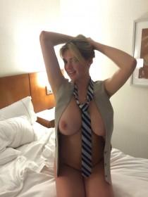 Kate Upton Nude Photo