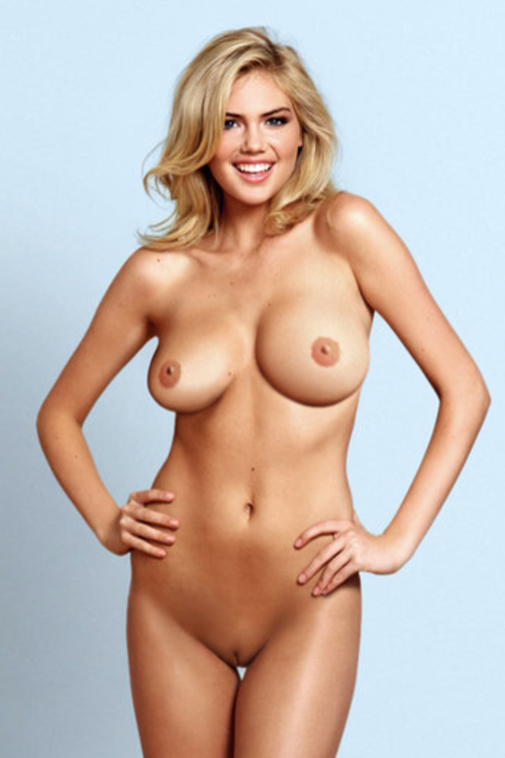 Question interesting, Kate upton nude fakes