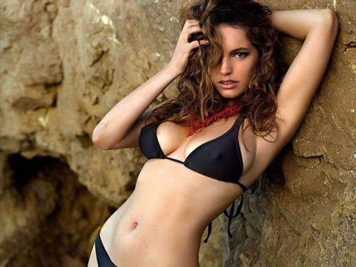 Kelly Brook sexy women