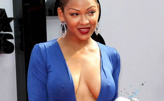 Meagan Good Hot and Sexy (10 Photos)