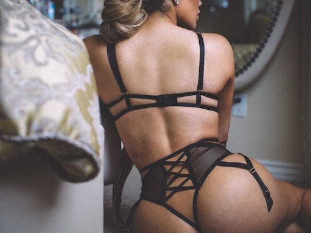 Sexy Nikki Mudarris Booty pictures (7 Pics)