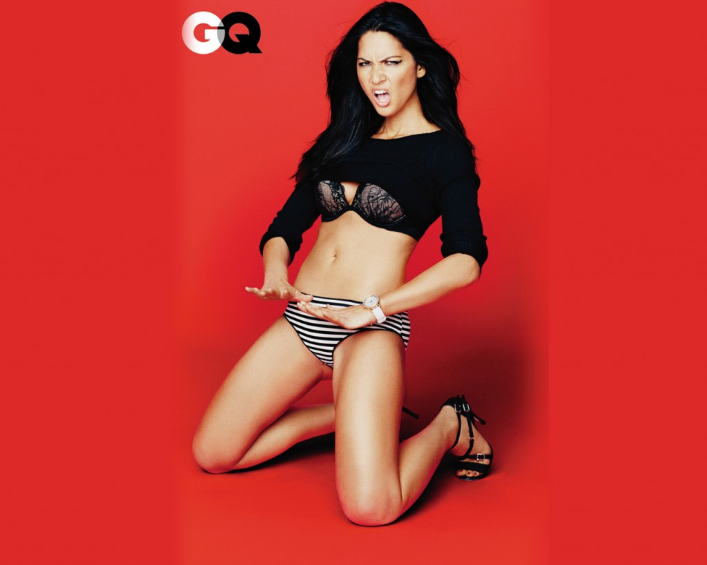The Top 15 Hottest Olivia Munn Pictures – Celebrity Leaked ...