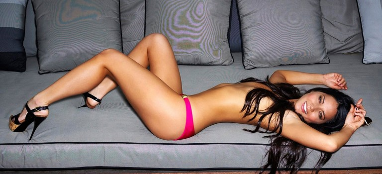 The Top 15 Hottest Olivia Munn Pictures