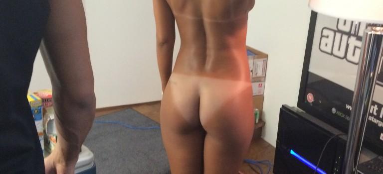 Rihanna Naked (13 Photos)