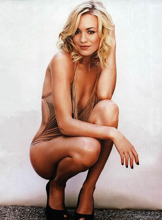 Yvonne Strahovski hot photos