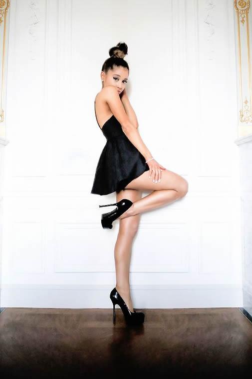 Ariana Grande hottest pics