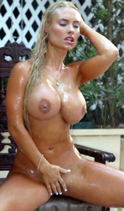 Coco Austin Nicole Naked photo