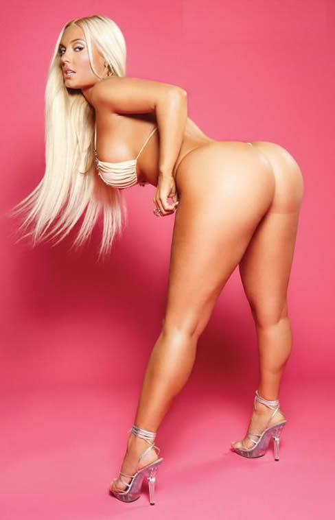 Coco Austin big ass photo