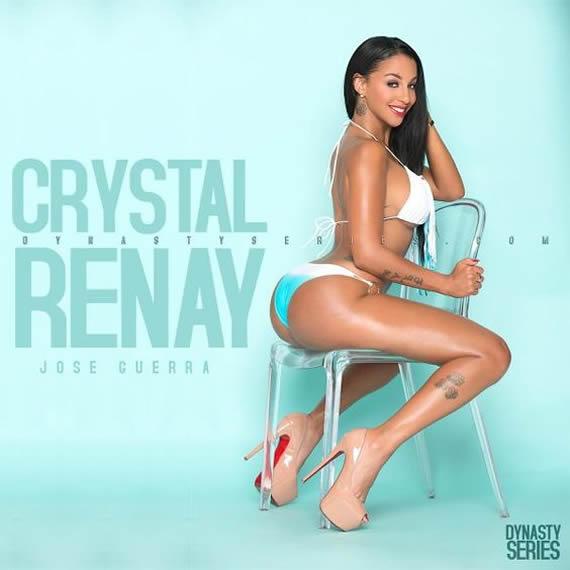 Crystal Renay