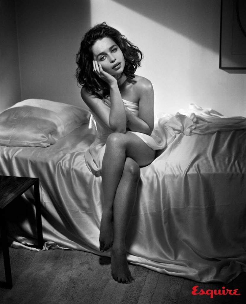 Emilia Clarke Sexy pics