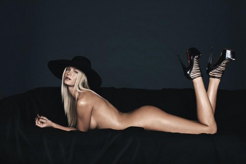 Erin Heatherton Full Naked