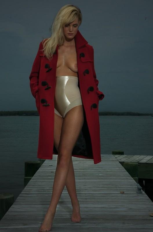 Erin Heatherton Nude Tits