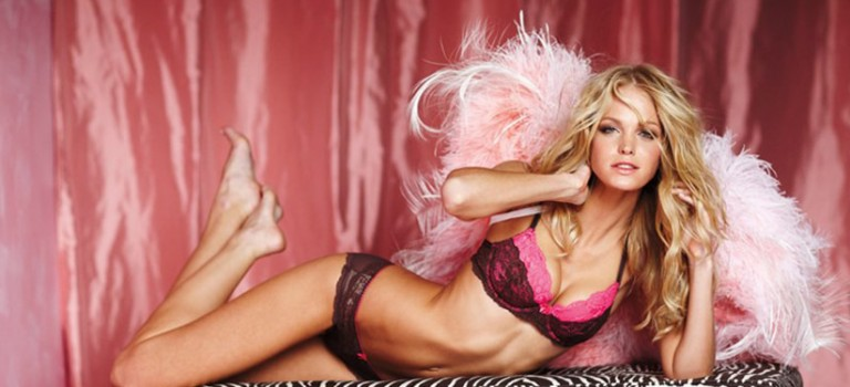 Erin Heatherton Victoria's Secret (12 Photos)
