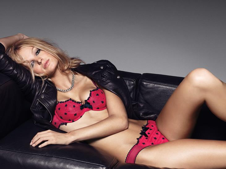 Erin Heatherton sexy body