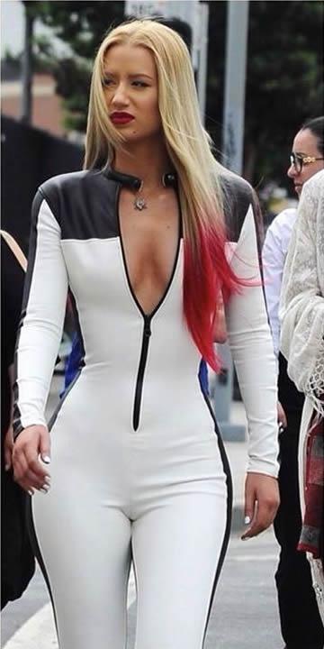 Iggy Azalea hot and sexy pics