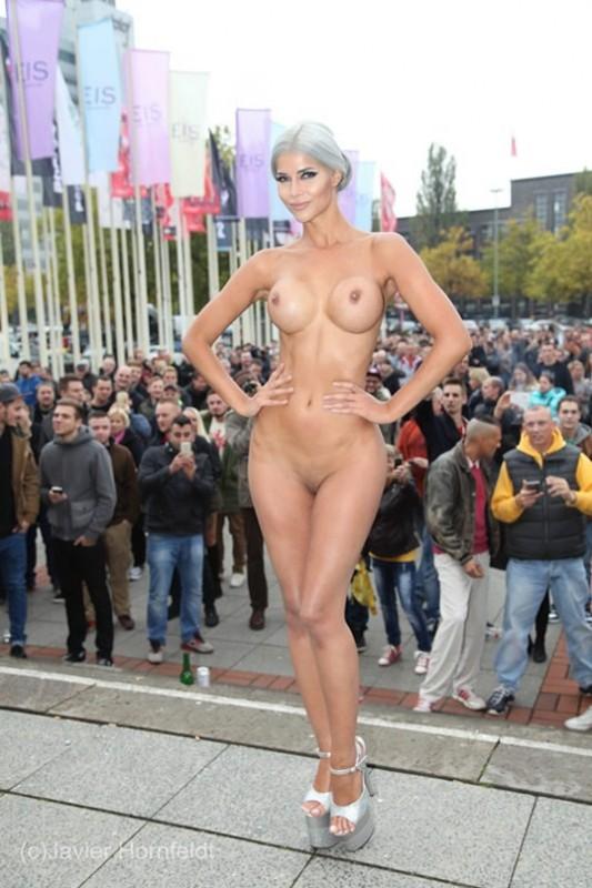 Micaela Schaefer Amazing Sexual Body