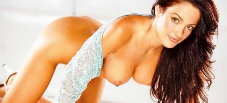 Minka Kelly Nude (8 Photos)