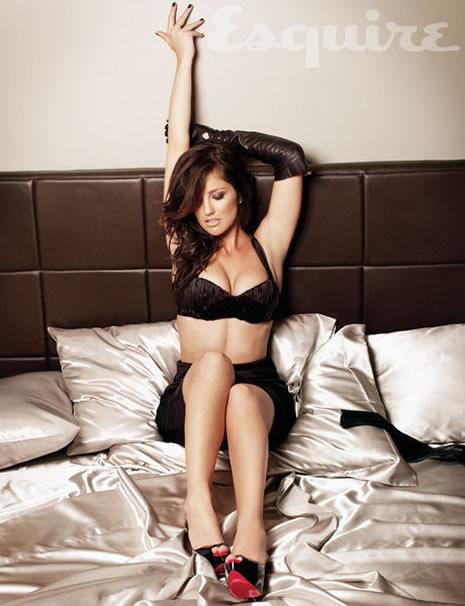 Minka Kelly hot and sexy