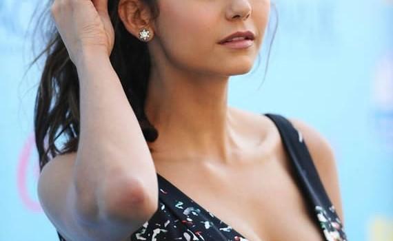 Nina Dobrev Hot and Sexy (9 Photos)