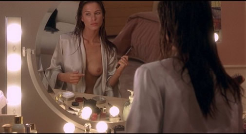 Rhona Mitra Sex Scene (Video)
