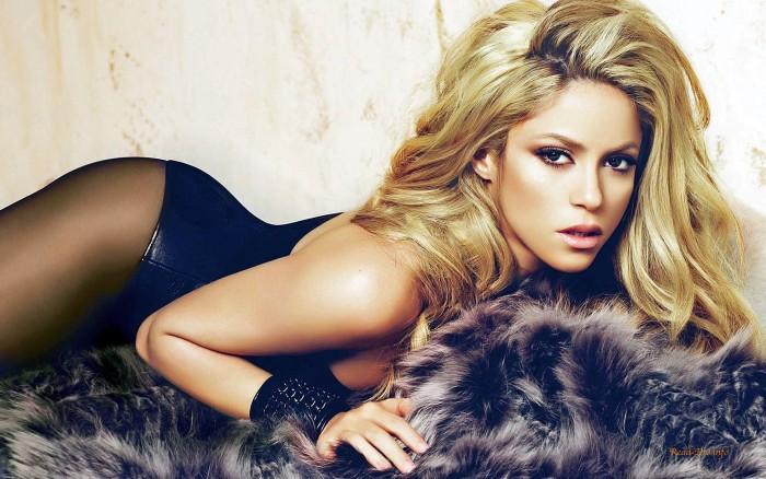 Shakira Sexy photos
