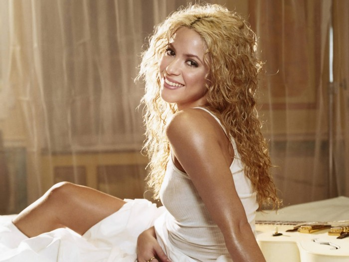 Shakira sexiest photo