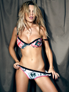 Abbey Clancy Hot Bikini