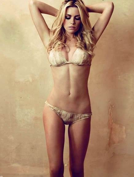 Abbey Clancy Hot Pics