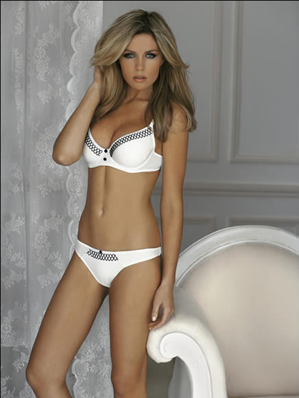 Abbey Clancy Hot and Sexy Pics