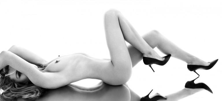Abbey Clancy Nude