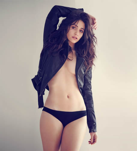Emmy Rossum For Esquire