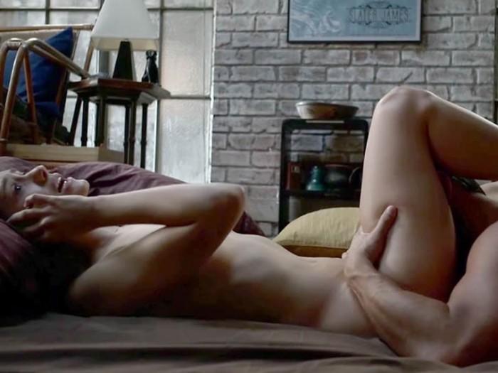 Emmy Rossum Nude pics