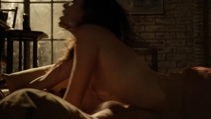 Emmy Rossum sex scene Nude