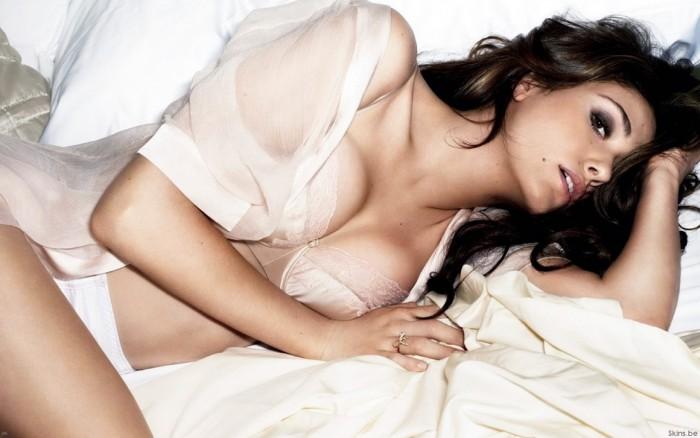 Emmy Rossum sexiest women