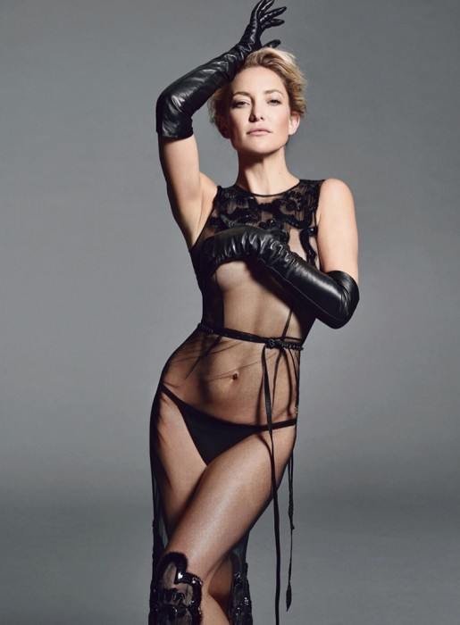 Kate Hudson Hot and Sexy