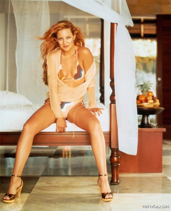 Kate Hudson Hot and Sexy Pics