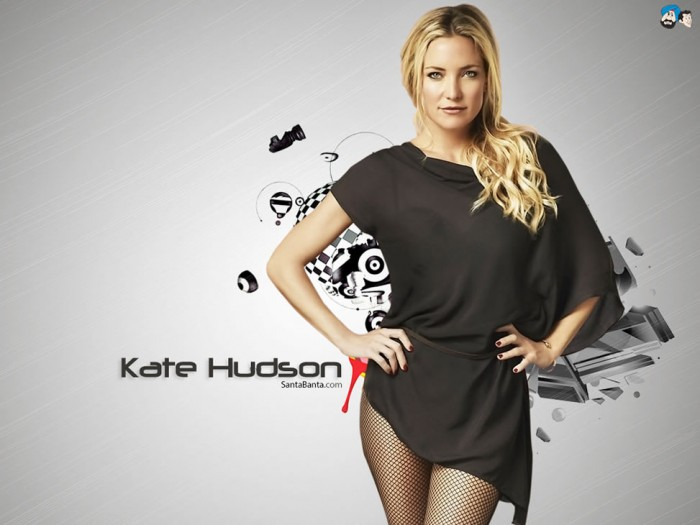 Kate Hudson Hot and Sexy Wallpapers