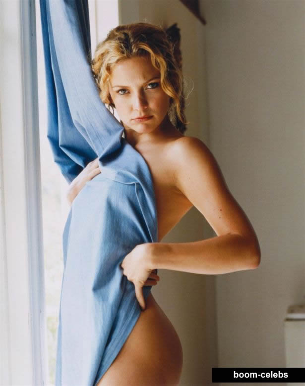 kate hudson naked body