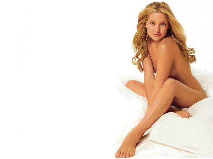 Kate Hudson Nude Wallpapers