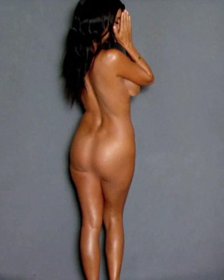 nude Kourtney sex kardashian