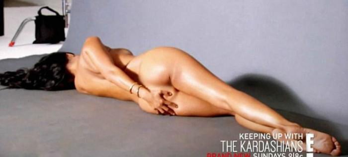 Kourtney Kardashian nude sexy body