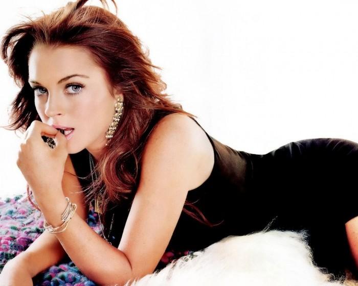 Lindsay Lohan pics