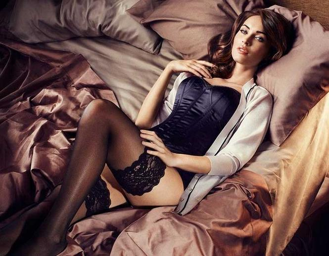 Megan Fox hot pictures