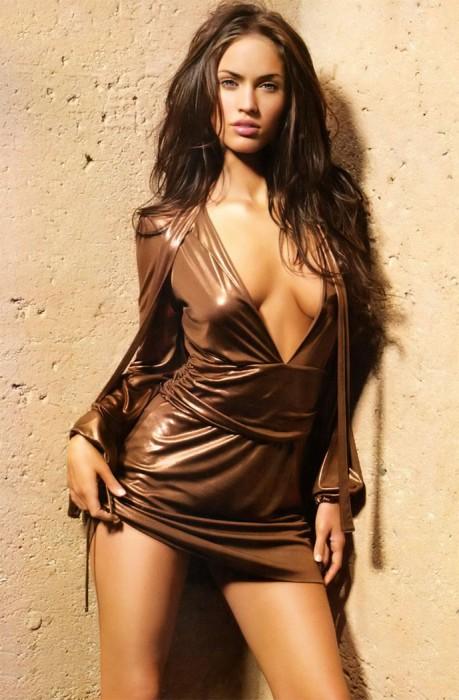 Megan Fox sexy body