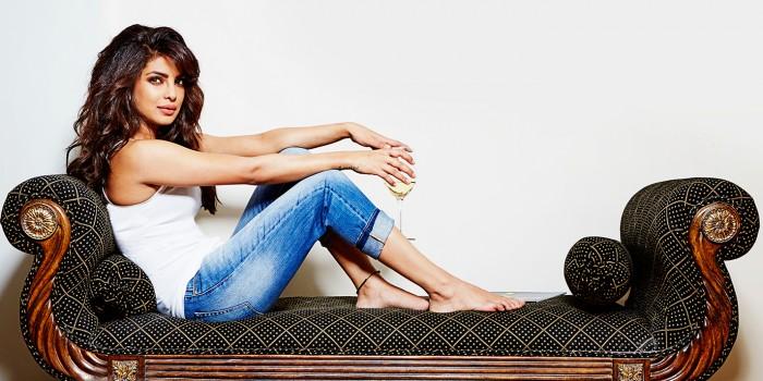 Priyanka Chopra - Esquire